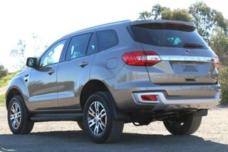 2019 Ford Everest UA II 2019.00MY Trend Silver 6 Speed Sports Automatic SUV.