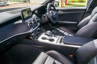 2020 Kia Stinger CK GT Black Sports Automatic
