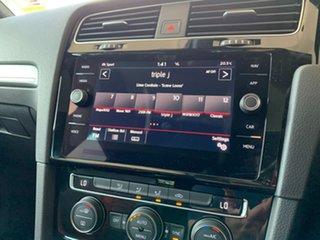 2020 Volkswagen Golf 7.5 MY20 GTI TCR DSG Black 6 Speed Sports Automatic Dual Clutch Hatchback