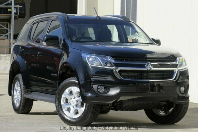 Used Holden Trailblazer RG MY20 LT, 2020 Holden Trailblazer RG MY20 LT Mineral Blue 6 Speed Sports Automatic Wagon