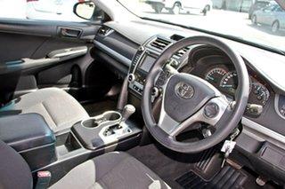 2014 Toyota Camry ASV50R Altise Blue 6 Speed Sports Automatic Sedan