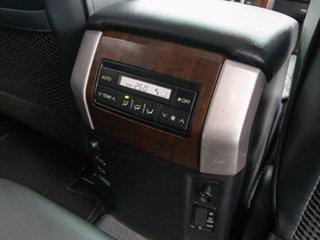 2011 Toyota Landcruiser Prado GRJ150R Kakadu (4x4) White 5 Speed Sequential Auto Wagon