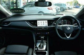 2019 Holden Calais ZB MY19 V Liftback AWD Nitrate 9 Speed Sports Automatic Liftback