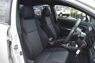 2016 Subaru WRX V1 MY16 AWD White 6 Speed Manual Sedan