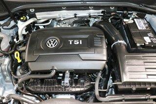 2018 Volkswagen Passat 3C MY18.5 132 TSI Comfortline Silver 7 Speed Auto Direct Shift Wagon