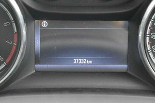 2019 Holden Calais ZB MY19.5 Liftback Red 9 Speed Sports Automatic Liftback.