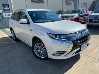 2020 Mitsubishi Outlander ZL MY20 PHEV AWD Exceed Starlight 1 Speed Automatic Wagon Hybrid.