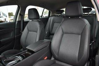 2019 Holden Calais ZB MY19.5 Liftback Red 9 Speed Sports Automatic Liftback