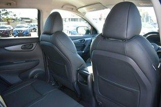 2019 Nissan Qashqai J11 Series 2 ST-L X-tronic Blue 1 Speed Constant Variable Wagon