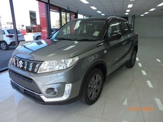 2020 Suzuki Vitara Series II Galactic Grey & Black 6 Speed Automatic Wagon