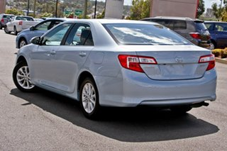 2014 Toyota Camry ASV50R Altise Blue 6 Speed Sports Automatic Sedan
