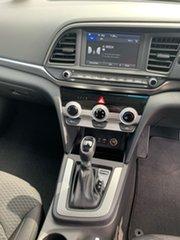 2020 Hyundai Elantra AD.2 Go Silver Sports Automatic Sedan