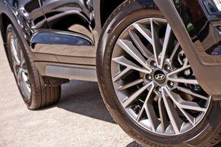 2020 Hyundai Tucson TL3 MY20 Elite 2WD Black 6 Speed Automatic Wagon