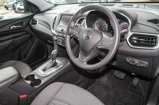 2020 Holden Equinox EQ MY20 Black Edition FWD Summit White 6 Speed Sports Automatic Wagon