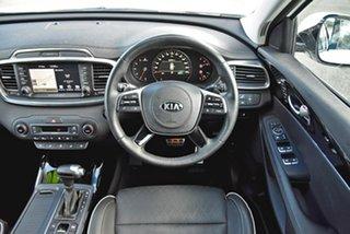 2019 Kia Sorento UM MY20 GT-Line AWD White 8 Speed Sports Automatic Wagon