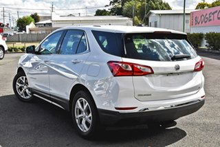 2018 Holden Equinox EQ MY18 LT FWD White 6 Speed Sports Automatic Wagon.