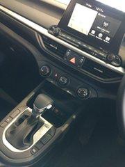 2020 Kia Cerato BD MY20 Sport Platinum Graphite 6 Speed Sports Automatic Hatchback