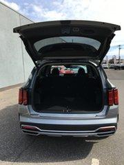 2020 Kia Sorento MQ4 MY21 Sport+ AWD Steel Grey 8 Speed Sports Automatic Dual Clutch Wagon