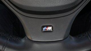 2013 BMW 7 Series F01 LCI 740i Steptronic Black 8 Speed Sports Automatic Sedan