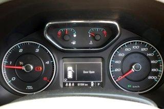 2017 Holden Trailblazer RG MY17 LTZ Satin Steel Grey 6 Speed Sports Automatic Wagon