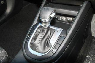 2020 Kia Cerato Hatch S Platinum Graphite Sports Automatic Hatchback.
