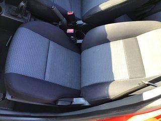 2010 Hyundai Getz TB MY09 S Red 5 Speed Manual Hatchback