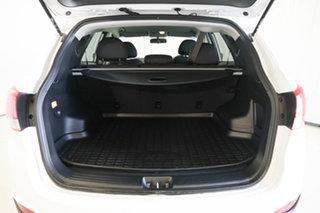 2014 Hyundai ix35 LM3 MY14 Active White 6 Speed Sports Automatic Wagon
