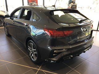 2020 Kia Cerato BD MY20 Sport Platinum Graphite 6 Speed Sports Automatic Hatchback