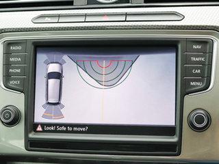 2016 Volkswagen Passat 3C MY16 Alltrack 140 TDI White 6 Speed Direct Shift Wagon