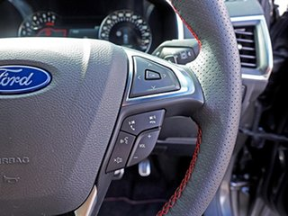 2018 Ford Endura CA 2019MY ST-Line Ingot Silver 8 Speed Sports Automatic Wagon