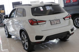 2020 Mitsubishi ASX XD MY20 Exceed 2WD Starlight 1 Speed Constant Variable Wagon