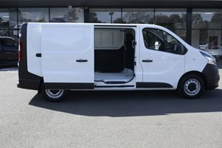 2020 Mitsubishi Express SN MY21 GLX LWB DCT White 6 Speed Sports Automatic Dual Clutch Van