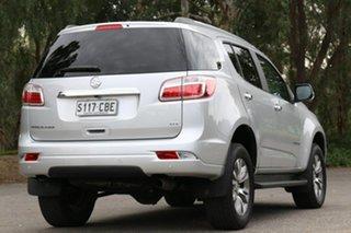 2019 Holden Trailblazer RG MY19 LTZ Silver 6 Speed Sports Automatic Wagon