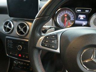 2015 Mercedes-Benz CLA-Class C117 805+055MY CLA200 CDI DCT Grey 7 Speed Sports Automatic Dual Clutch
