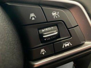 2020 Subaru XV G5X MY20 Hybrid Lineartronic AWD Crystal White 7 Speed Constant Variable Wagon Hybrid