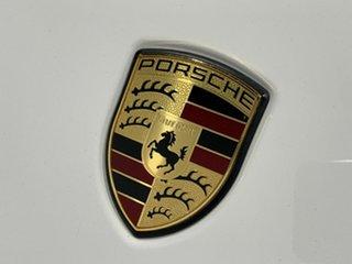 2012 Porsche Panamera 970 MY12 PDK White 7 Speed Sports Automatic Dual Clutch Sedan