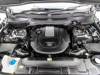 2018 Land Rover Range Rover LW MY19 Sport SDV6 SE (183kW) Grey 8 Speed Automatic Wagon