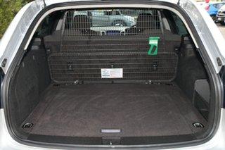 2016 Holden Commodore VF II MY16 Evoke Sportwagon Nitrate Silver 6 Speed Sports Automatic Wagon