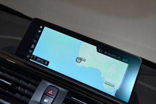 2018 BMW 1 Series F20 LCI-2 125i M Sport Estoril Blue 8 Speed Sports Automatic Hatchback