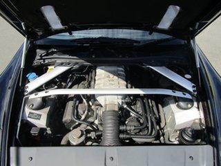 2010 Aston Martin V8 MY11 Vantage Black 6 Speed Seq Manual Auto-Clutch Roadster