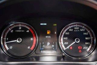 2019 Mitsubishi Triton MR MY20 GLS Double Cab Blue 6 Speed Manual Utility