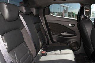 2020 Nissan Juke F16 Ti DCT 2WD Fuji Sunset Red 7 Speed Sports Automatic Dual Clutch Hatchback