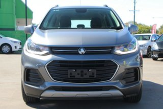 2019 Holden Trax TJ MY19 LS Grey 6 Speed Automatic Wagon