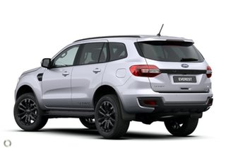 2020 Ford Everest UA II 2020.75MY Sport Silver 10 Speed Sports Automatic SUV