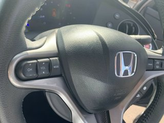 2011 Honda Civic 8th Gen MY11 SI Gold 5 Speed Automatic Hatchback