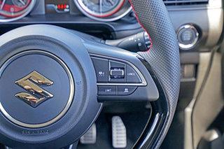 2020 Suzuki Swift AZ Series II Sport Yellow 6 Speed Manual Hatchback
