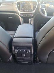 Holden Acadia AC MY19 LTZ AWD Summit White 6 Speed Automatic Wagon