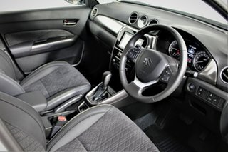 2020 Suzuki Vitara LY Series II Turbo 2WD Cosmic Black 6 Speed Sports Automatic Wagon