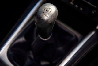 2019 Mitsubishi Triton MR MY20 GLX+ Double Cab Grey 6 Speed Manual Utility