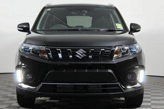 2020 Suzuki Vitara LY Series II Turbo 2WD Cosmic Black 6 Speed Sports Automatic Wagon.